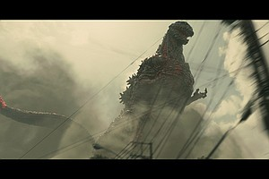 Toho Studios Delivers First Godzilla Film In 12 Years