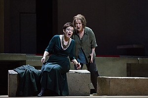 GREAT PERFORMANCES AT THE MET: Elektra