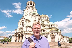 RICK STEVES' EUROPE: Bulgaria