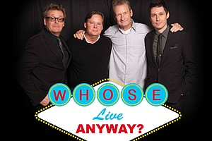 'Whose Live Anyway' Comedians Take San Diego Stage
