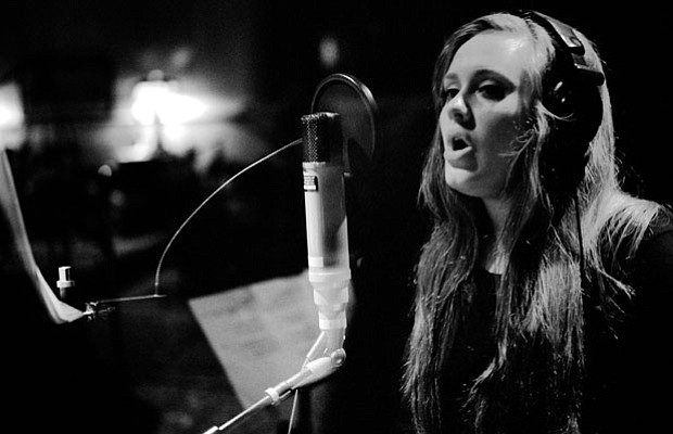 Adele is one of more than 150 artists featured in the SOUNDBREAKING series ai...