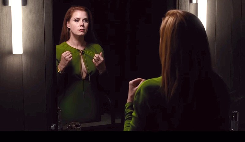 Amy Adams stars as an art  gallery owner who thinks her ex-husband has writte...