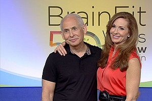 BrainFit: 50 Ways To Grow Your Brain With Dr. Daniel Amen...