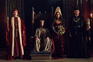 GREAT PERFORMANCES: The Hollow Crown - The Wars Of The Ro...