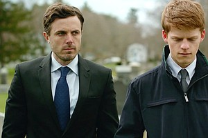 Award-winning 'Manchester By The Sea' Opens In San Diego