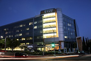 Photo for Sharp Memorial Launches Geriatric Trauma Program