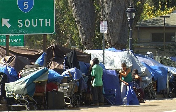 POLITIFACT: California Has The Nation's Highest Poverty Rate | KPBS