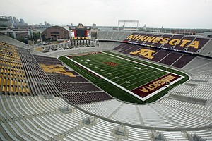 San Diego Holiday Bowl In Jeopardy As Minnesota Football Players Protest