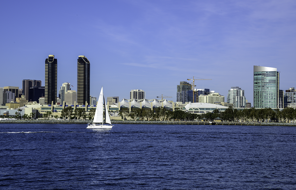 Report san diego county population tops 3 3 million kpbs for Michaels arts and crafts san diego