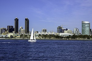 San Diego Experiences Slowest Economic Growth Since 2010