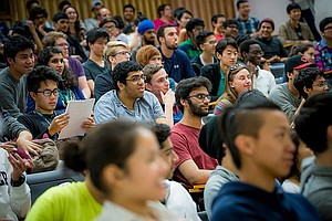 Number Of Minority Applicants To UC San Diego Rises
