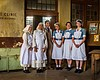 Call The Midwife Holiday Special 2016  Tease photo