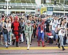 Mayor Faulconer: Comic-Con To Stay In San Diego Through 2021