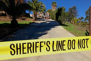 SANDAG  Report Shows People Under 40 More Likely To Be Crime Victims