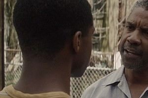Denzel Washington Brings August Wilson's 'Fences' To Screen With Care