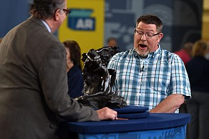 ANTIQUES ROADSHOW: Fort Worth - Hour 1 (New Season Premiere)