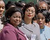 'Hidden Figures' Reveals Work Of African-American Women At NASA In ...