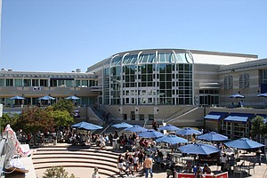 Photo for UC San Diego Releases Admissions Stats