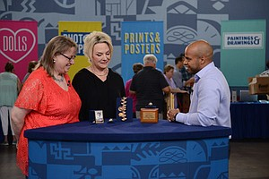 ANTIQUES ROADSHOW: Fort Worth - Hour 2