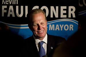 Mayor Faulconer Considering Running For Governor
