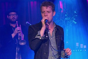 LIVE AT THE BELLY UP: Anderson East