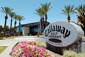 Callaway Golf Acquires Ogio International For $75.5M