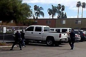 DA Clears Law Enforcement In Five Shootings, Including El Cajon Officer Who K...