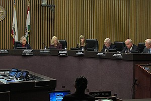San Diego County Supervisors Consider $5.78 Billion Budget