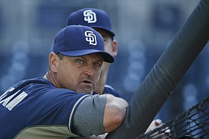 Former San Diego Padre Trevor Hoffman Elected To National...