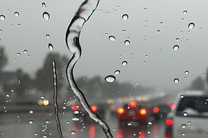 First Major Fall Storm Expected In San Diego County