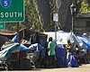 San Diego Businesses, Residents Oppose Adding Temporary Homeless Sh...