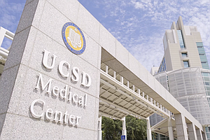 Photo for USC Settles Lawsuit With UCSD Over Alzheimer's Research Program