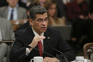 California Senate Confirms Becerra As Attorney General