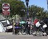 San Diegan Appointed To California's Homeless Housing Ini...