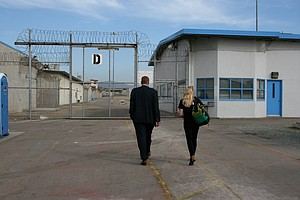 New Program At Donovan Prison Will Train Inmates As Entre...