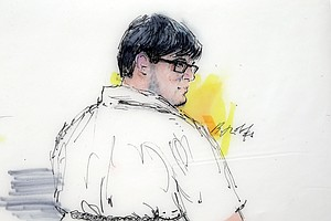 Wife Of Man Tied To San Bernardino Shooters Admits To Mar...