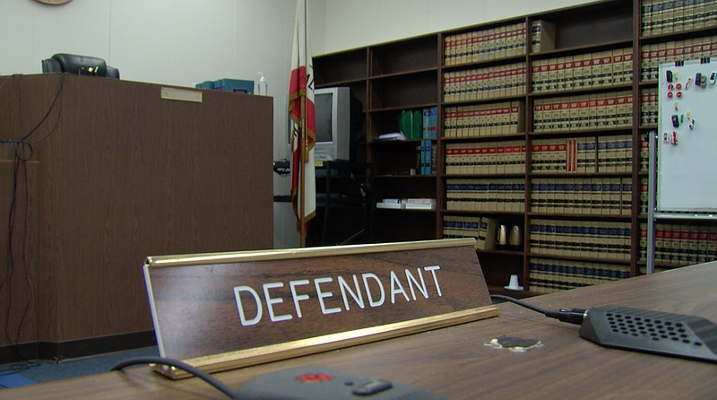 A San Diego lawyer says Kearny Mesa Traffic Court is giving people too poor t...