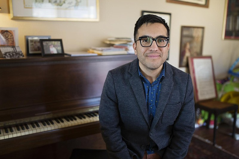Ruben Valenzuela is the artistic director and founder of the Bach Collegium S...