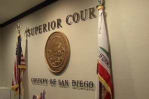 San Diego Courts Request Extension Of COVID-19 Closures Until April 30