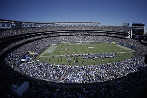City Gives Green Light To Sell Luxury Suites At All Qualcomm Stadium Events