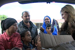 After Settling In San Diego, Struggle Doesn't End For Some Syrian Refugees