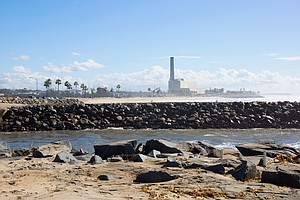 Old Carlsbad Power Plant's Environmental Toll Will Persist