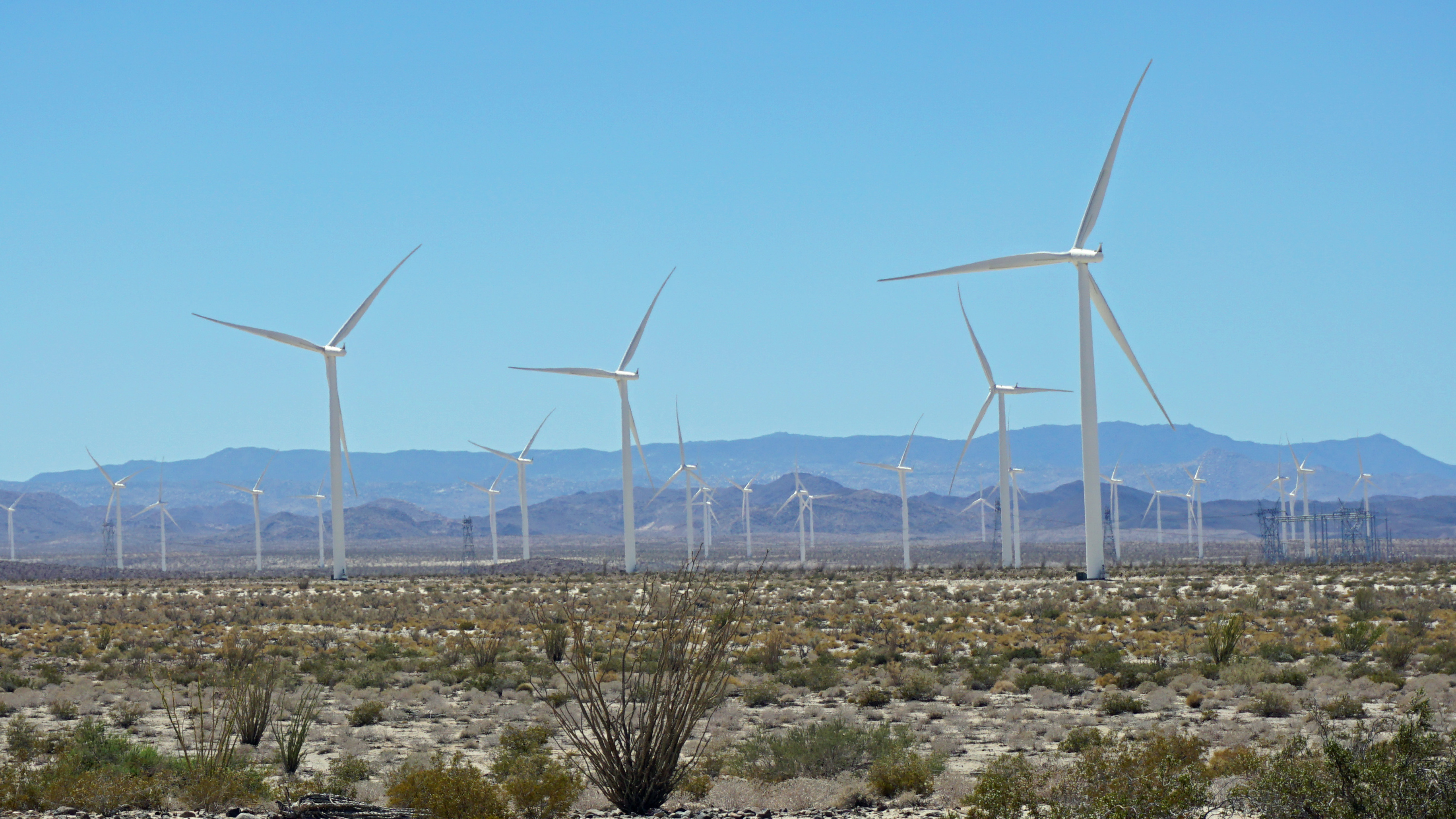 Sempra Energy Executive: 100 Percent Renewable Energy Can Be Done Today |  KPBS