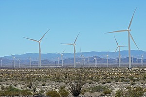 Sempra Energy Executive: 100 Percent Renewable Energy Can...