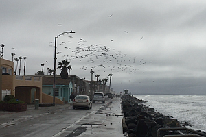 Another Round Of Storms To Hit San Diego