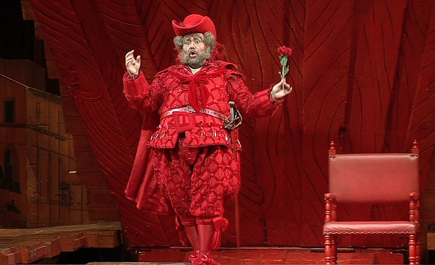 an overview of the character sir john falstaff in shakespearean plays The merry wives of windsor  this may be because reviewers tend to see its use of falstaff as trivialising a major shakespearean creation,.