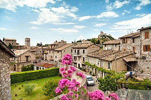 RICK STEVES' EUROPE: Assisi And Italian Country Charm