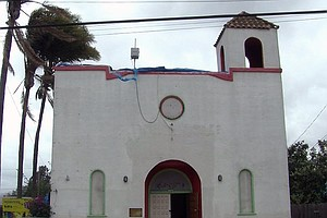 Vacant Church In San Ysidro To Become Community Center, Park
