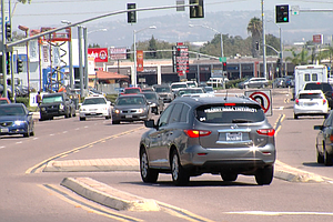 Officials Say San Diego's Deadliest Intersections May Be Improved By Summer
