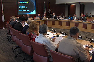 California Senate Considers SANDAG Reform Bill